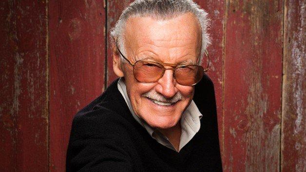 Heroic Hollywood's photo on Stan Lee