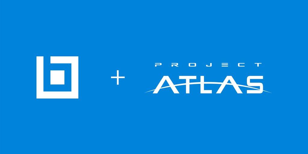 Project Atlas (@ProjectAtlas_io) | Twitter