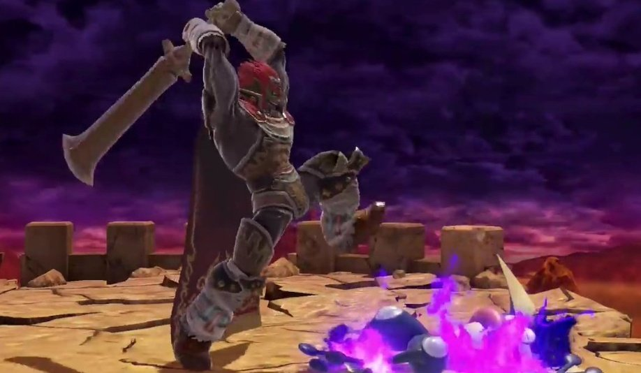 Amiibo Confessions Twitter वर People Beg For Ganondorf