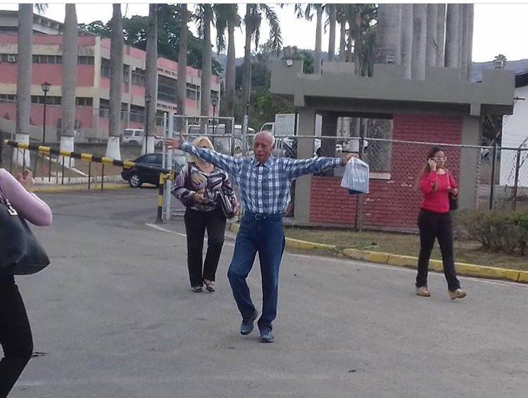 Acción por la Libertad's photo on #13Jun