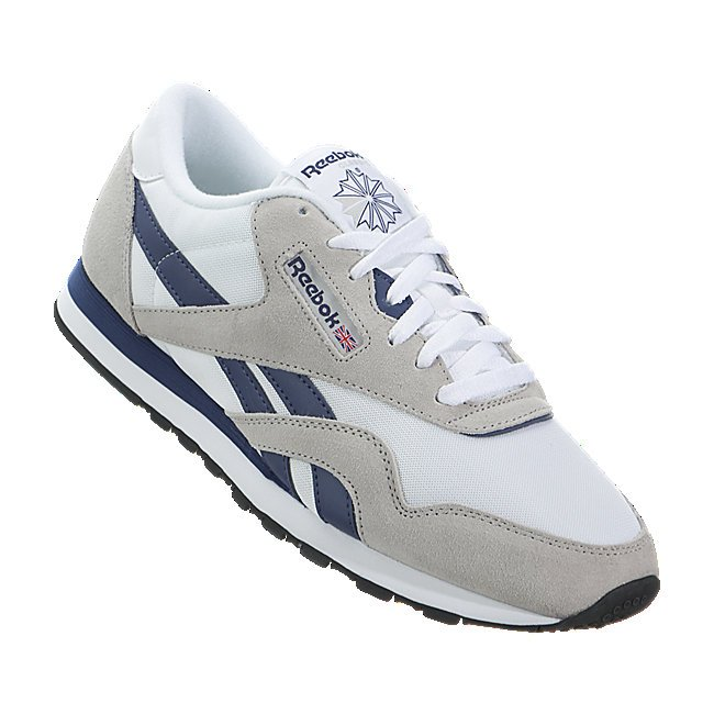 c57ec2e1787 ... the Reebok Classic Nylon is back from the archives in