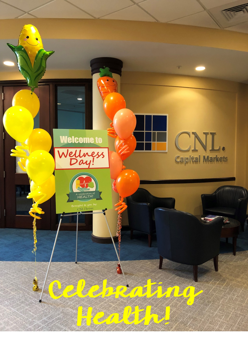 CNL Financial Group Picture