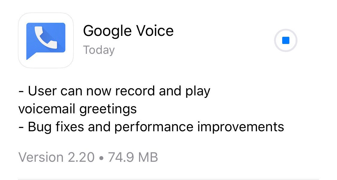 Casey newton on twitter new google voice feature alert 1258 pm 13 jun 2018 m4hsunfo