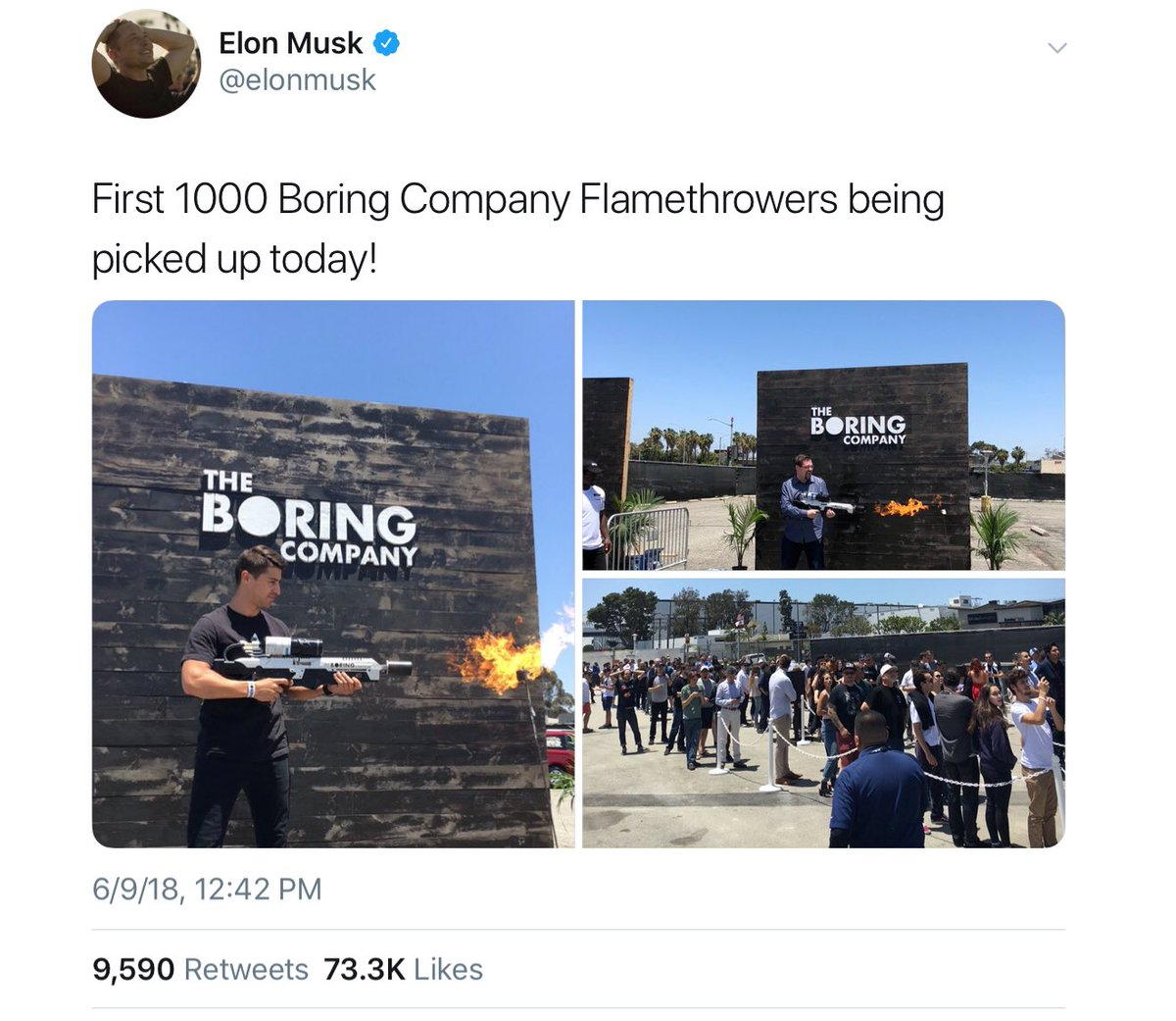 TeslaCharts on Twitter: