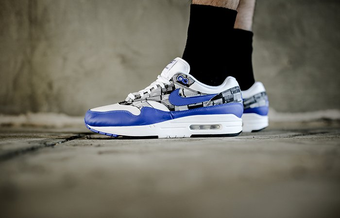 atmos x Nike Air Max 1  We Love Nike  is still available in all sizes! ... c28ef899d8