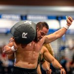 Image for the Tweet beginning: A strength unmatched. #BeMoreHuman @richfroning