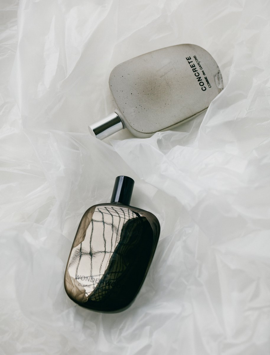 7369a97e Newly stocked parfums and colored leather wallets by Comme des Garçons,  plus other gift ideas for dad. Now in our FATHER'S DAY FINDS: ...