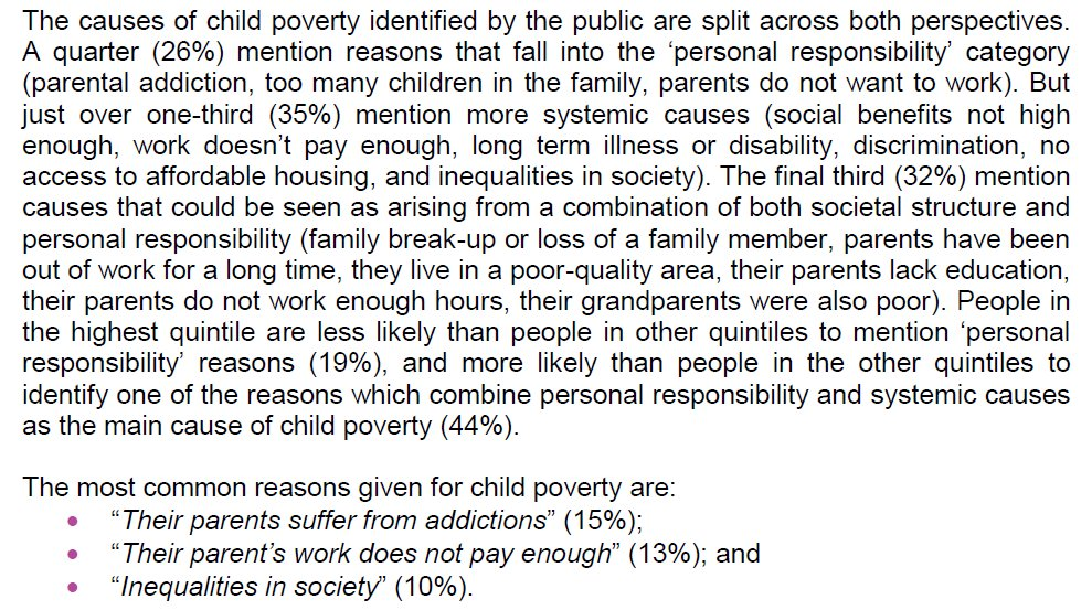 a review of the article breakdown of family blamed for child poverty Child poverty essay examples  a paper on child labor 1,488 words 3 pages a review of the article breakdown of family blamed for child poverty.