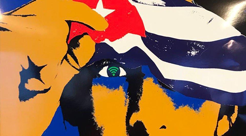 Resultado de imagen para El miedo a perder el control político explica el retraso tecnológico en Cuba