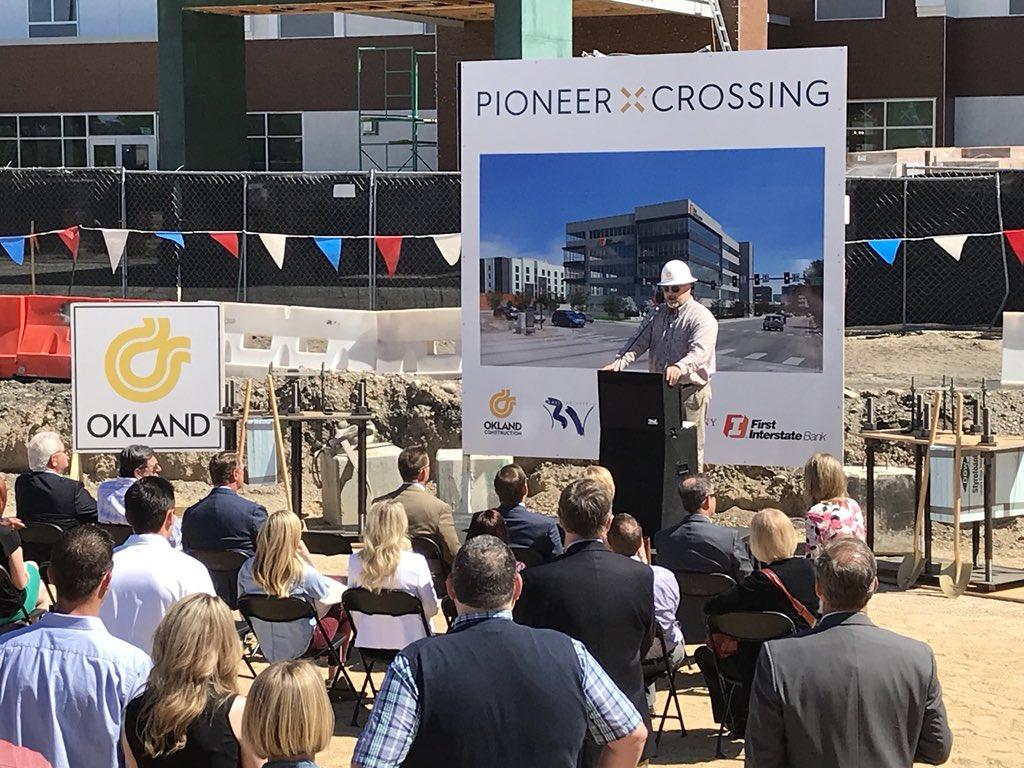 Okland Construction Picture