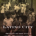 Image for the Tweet beginning: Congratulations to Llana Barber! Latino
