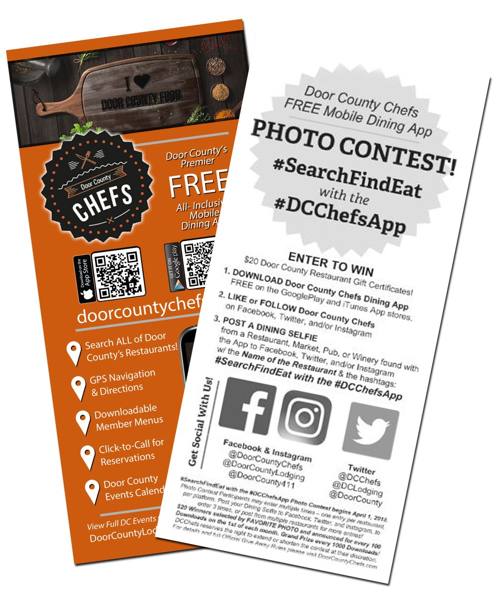 Official Rules: http://www.doorcountychefs.com/2018/03/official-rules-of- door-county-chefs-2018-photo-contest-7172/ …pic.twitter.com/7YuVUNGtOc