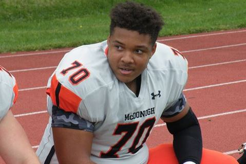 Maryland OT Jordan McNair passes away weeks after being hospitalized following workout https://t.co/SHI8LYiKXb