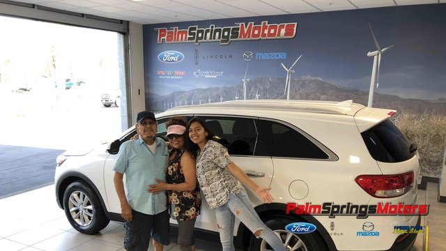 Palm Springs Motors >> Palm Springs Motors On Twitter Super Safe Travels To These