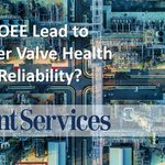 If you're mechanically minded and an advocate of OEE, then you should enjoy Bob Rice's latest post on Plant Services. https://t.co/kM4rTbsKPm