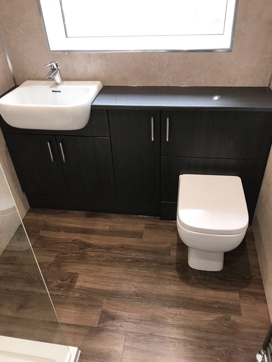 "Fresco Bathrooms on Twitter: ""Walk In Shower Room Transformation"