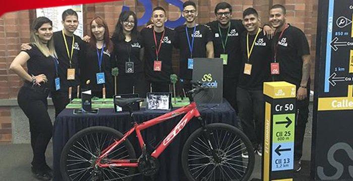 Proyecto de bicicarriles con sello Autónomo - UAO