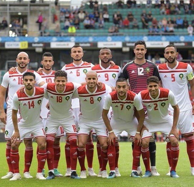 #Coupe_du_monde_2018, en direct sur #Arryadia TNT  #Maroc - Iran vendredi à 15:00 GMT @FRMFOFFICIEL @EnMaroc  - FestivalFocus