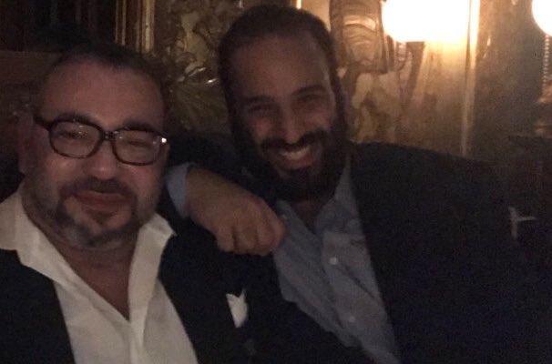 نتيجة بحث الصور عن الحسن الثاني والملك فهد بن عبدالعزيز