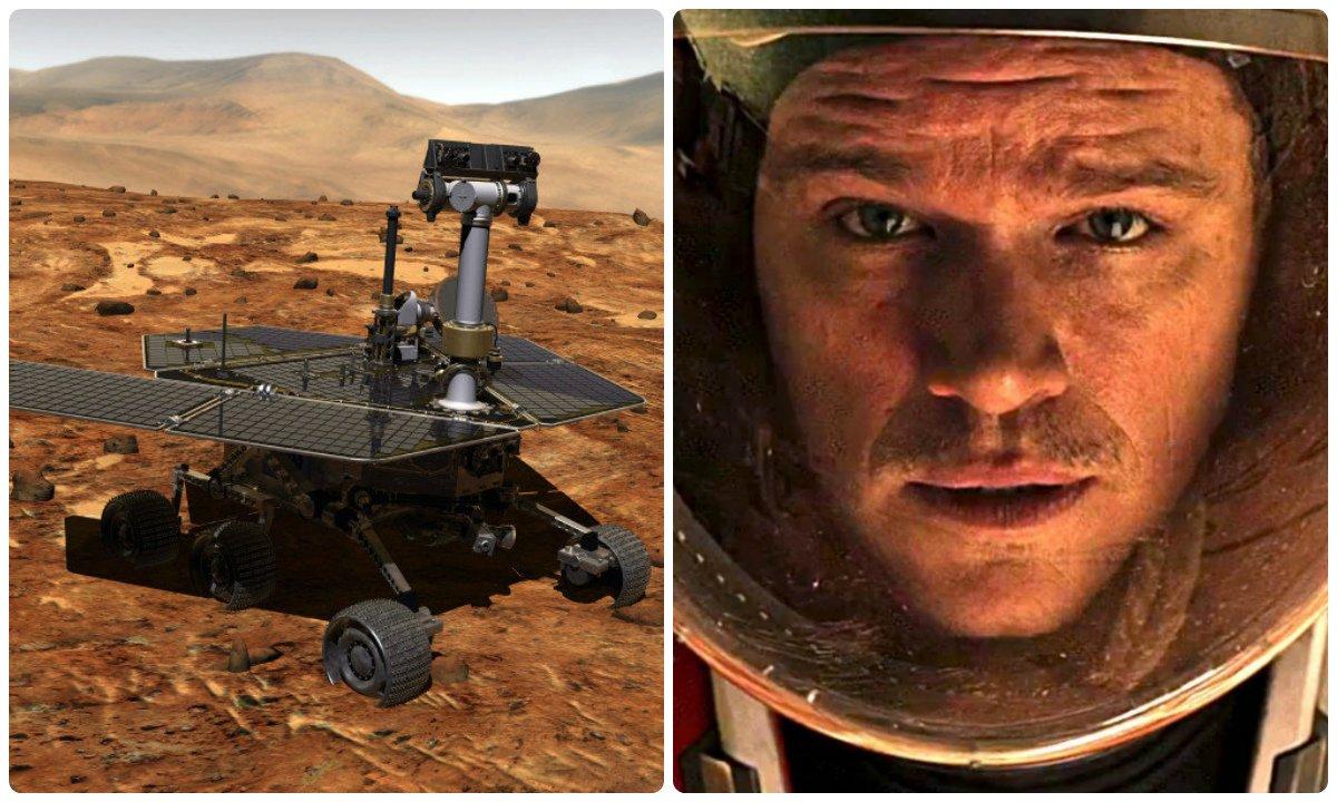 Robô da Nasa está perdido em Marte. https://t.co/YbO5HdGhAZ