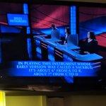 #Jeopardy Twitter Photo