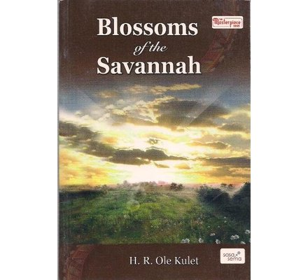GENERAL ESSAY QUESTIONS AND SAMPLE ESSAYS - Blossoms of the Savannah #JKLive Photo