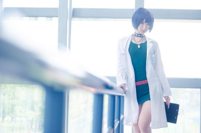 コスプレイヤーHIKOのTwitter画像71