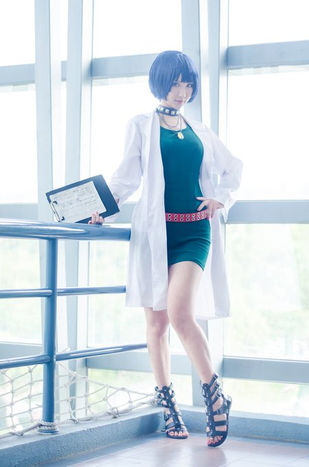 コスプレイヤーHIKOのTwitter画像72