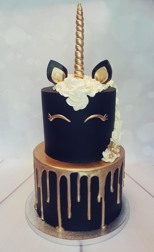 My New Favorite Unicorn Cake I Did Last Week Via CAKE WIN Subreddit