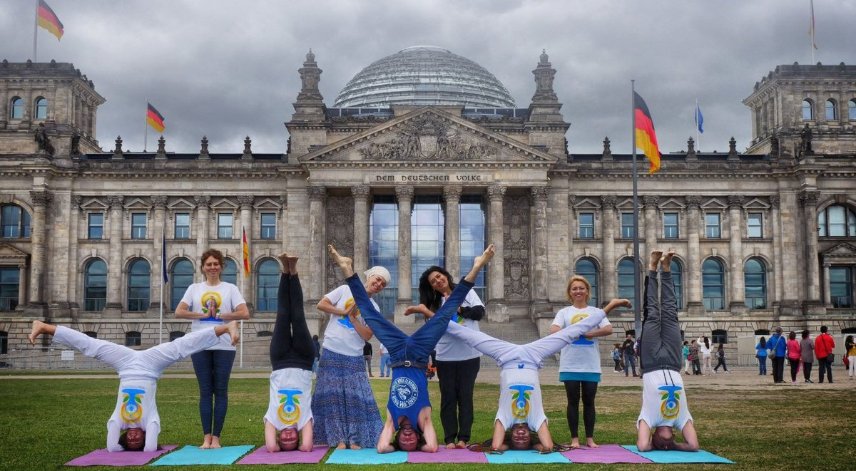 India in Germany (@eoiberlin)   Twitter