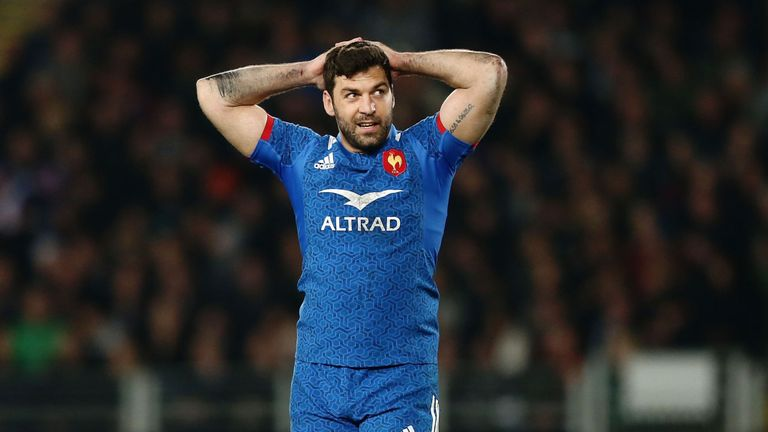 test Twitter Media - Kevin Gourdon has called the All Blacks cheats and claims they are treated leniently by referees after they escaped punishment over a contentious incident in last week's first Test: https://t.co/eoW0jwwszo https://t.co/NylEuObQ4m