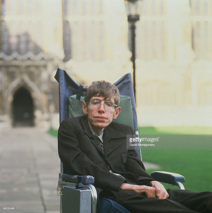 The greatest enemy of knowledge is not ignorance, it is the illusion of knowledge. —Stephen Hawking ภาพถ่าย