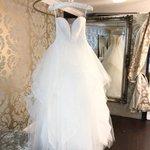 Image for the Tweet beginning: Whimsical Wedding | The 'Eliseo'