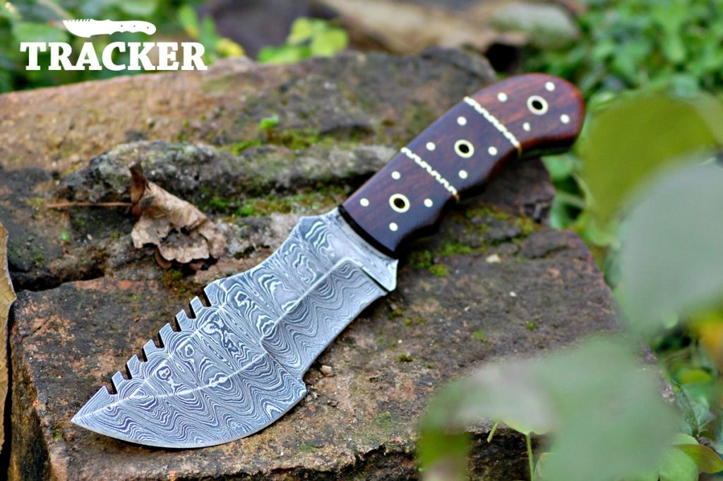 Trackerknives On Twitter Tracker Knife On Sale Description This Damascus Tracker Knife On Sale It S Brand New Tacker Knife In New Style This Product Is For Hunting Tracker Stunningly Beautiful And