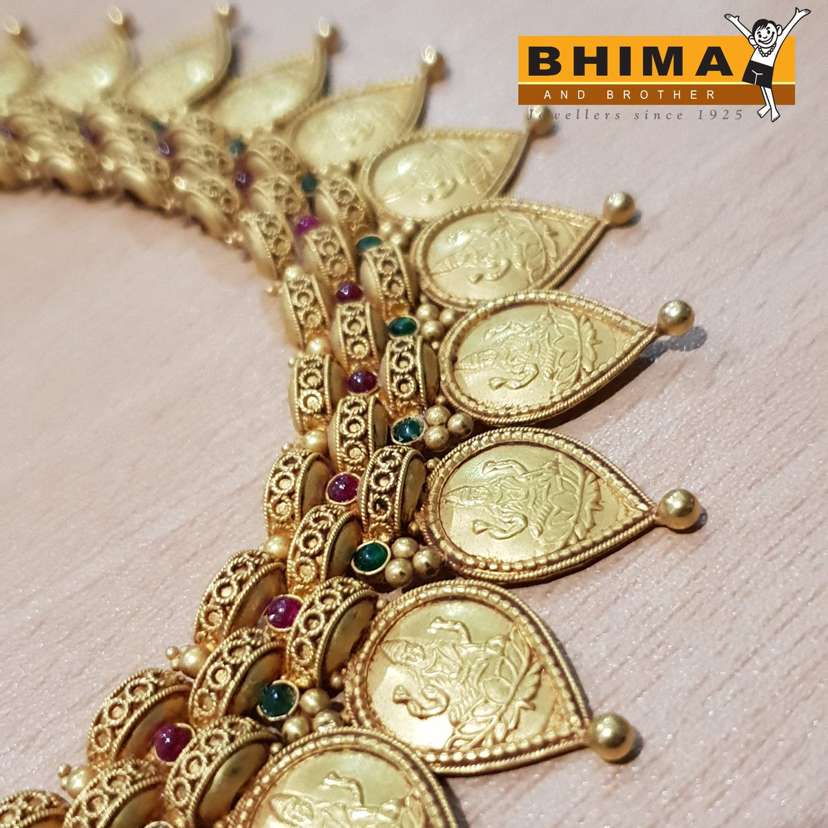 Bhima Jewellery On Twitter This