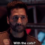 #TheExpanse Twitter Photo