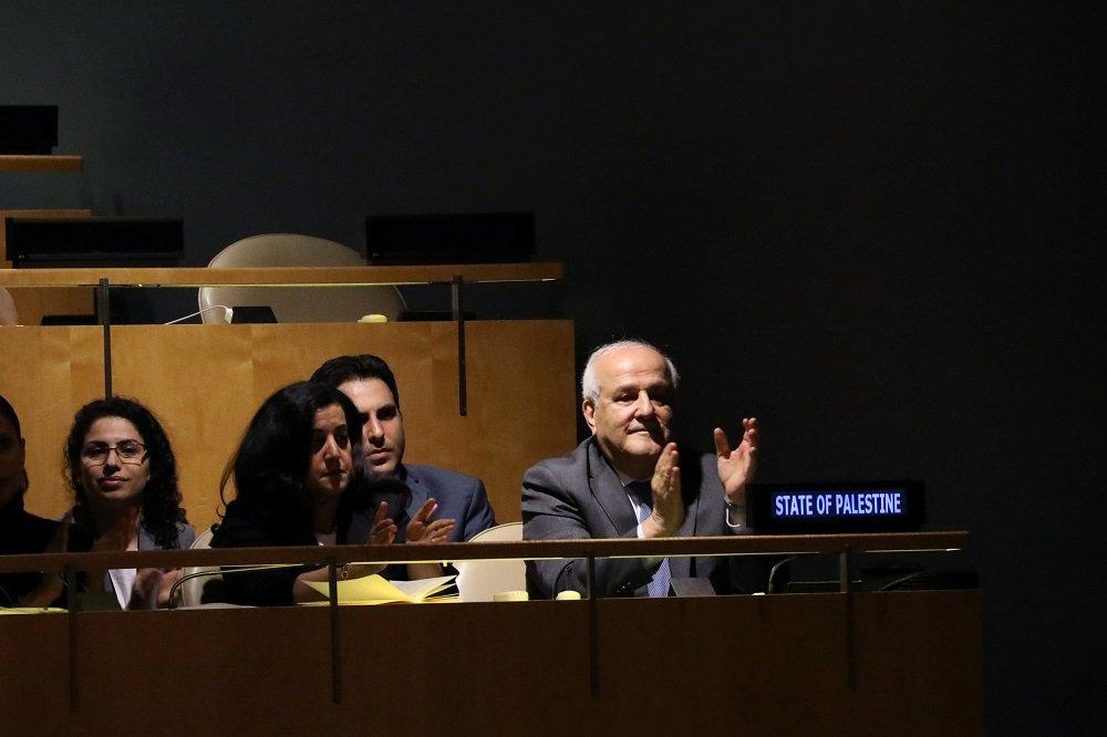 120 #UN Members Slam Excessive #Israeli Force against #Palestinians in #Gaza https://t.co/fEynsnNhaZ