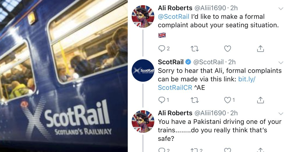 scotrail : Latest News, Breaking News Headlines | Scoopnest