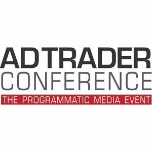 Looking forward to an exciting day at #Adtrader Conference 2018 in Berlin! @adzine @AdtraderConf Foto