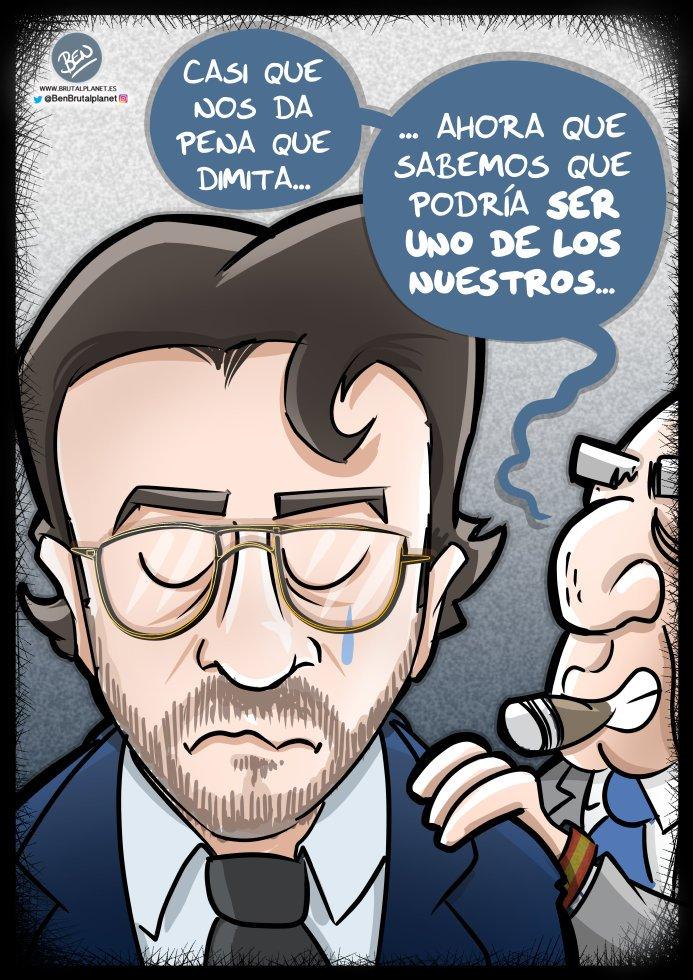 BEN 🖌️'s photo on #MaximHuerta