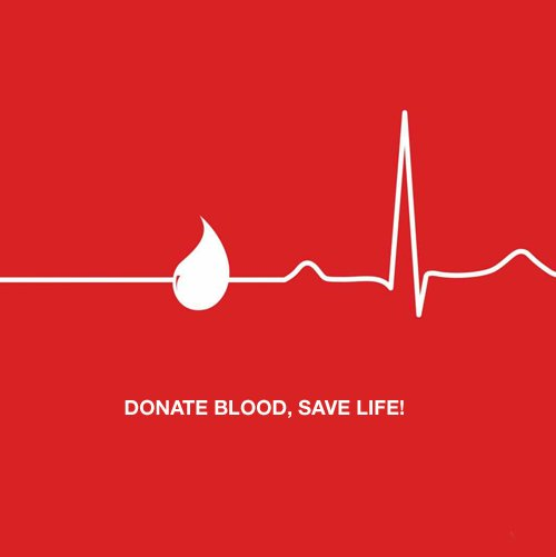 The THINK Team are giving blood today for World Blood Donor Day! Pop down to your nearest @theSANBS  and save life! #BloodDonorDay #SaveLives https://t.co/BywkEzZjxB