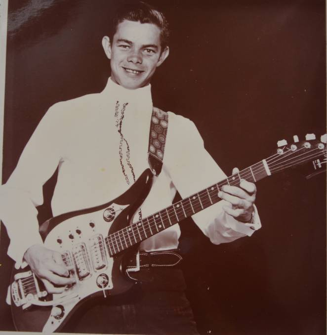 Bigsby photo