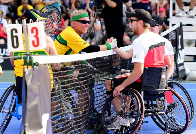 Massive congratulations to the 72 competitors that have been selected to represent @aussieinvictus @InvictusSydney! #GameOnDownUnder #IG2018 Find out more about the team here: Photo