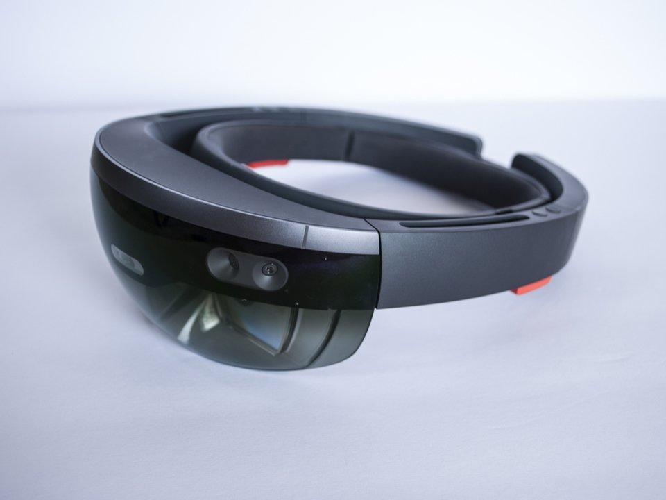すべてが良くなったマイクロソフトの「HoloLens 2」、年内に登場か #ニュース #マイクロソフト製品 #テクノロジー #MR(MixedReality) https://t.co/ZSNuoi5Q37