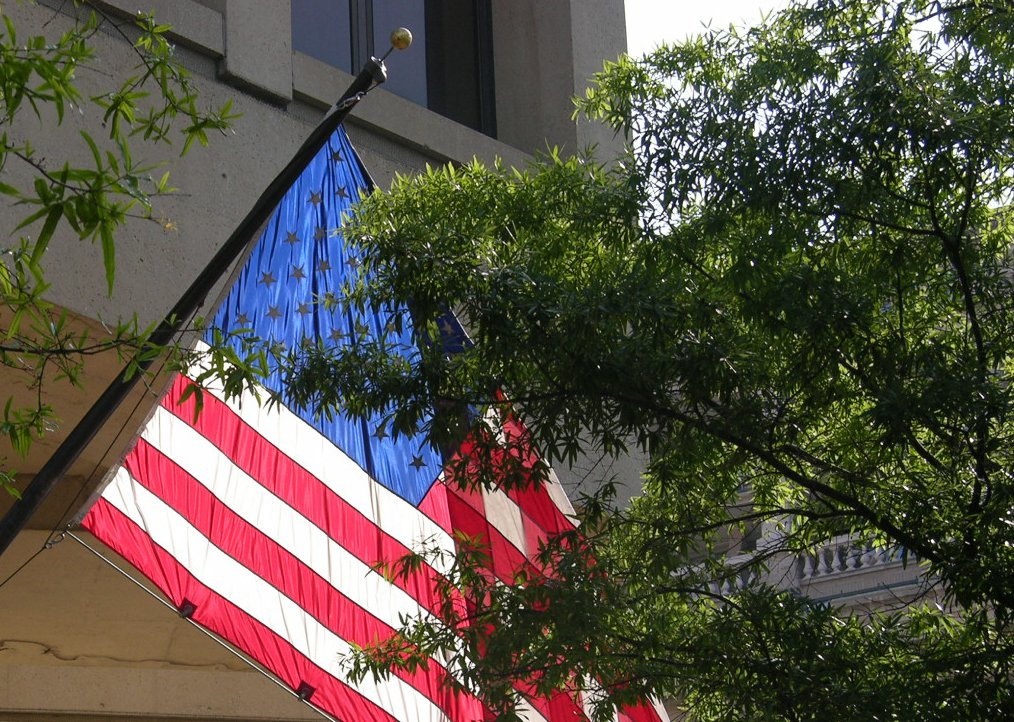 Today we celebrate #FlagDay, which was recognized #OTD in 1777.