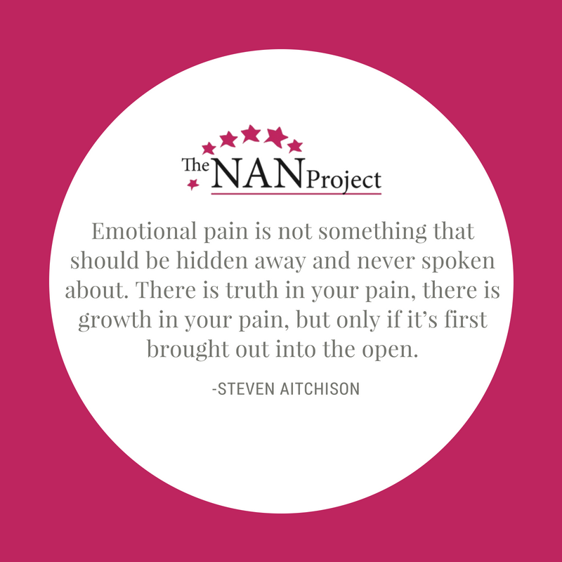The Nan Project On Twitter Here Is Our Quoteoftheday From The