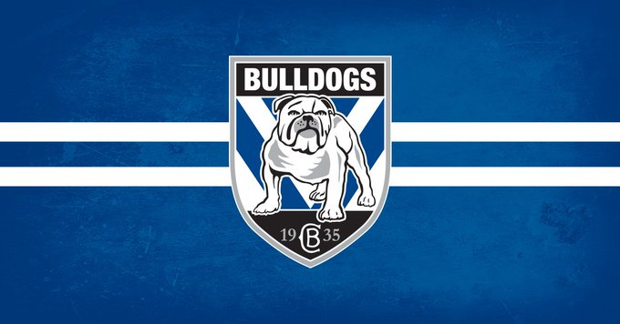 Moses Mbye will play his final match for the Bulldogs against the Gold Coast Titans at Belmore this Saturday. DETAILS- Photo