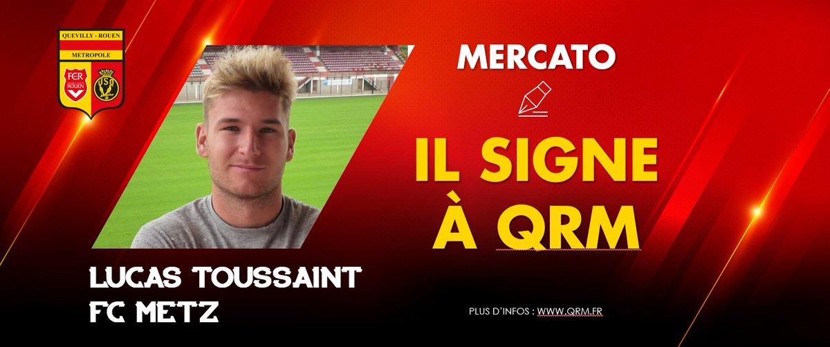 Lucas Toussaint