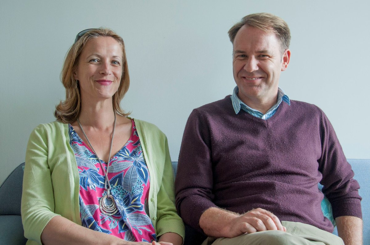 test Twitter Media - We've got the brilliant Angus and Helen Douglas with us today. They've been updating us on their work in Nepal, where Angus has been super busy overseeing the development of a new home for a school, and Helen has been passing on her GP expertise to medical students. https://t.co/ykxl7aiTSs