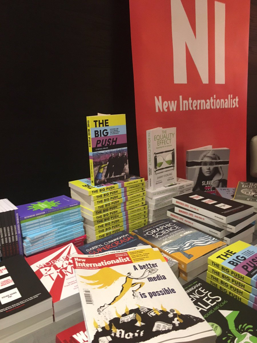 New Internationalist on Twitter: